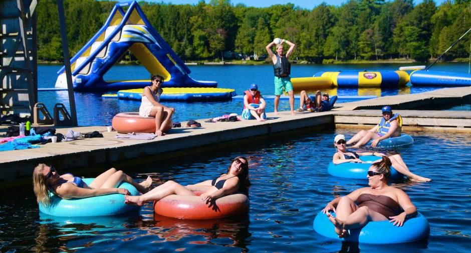 5 adult summer camps near Toronto worth going to