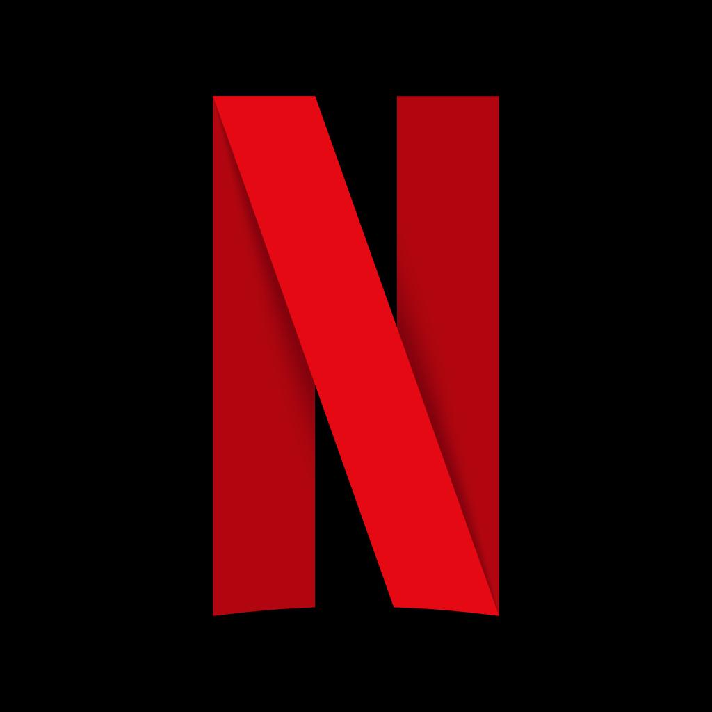 Netflix new icon