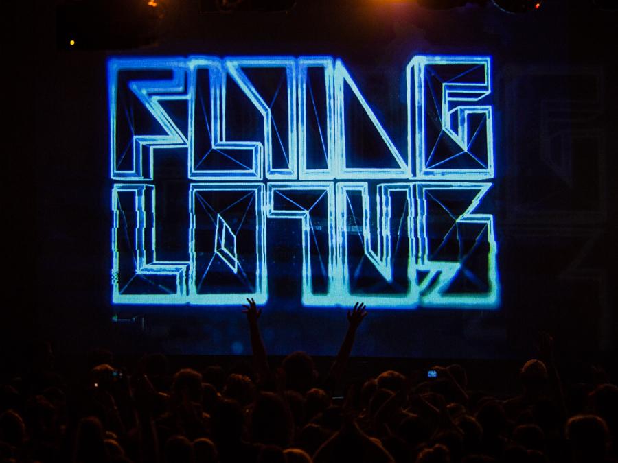 Image: Flying Lotus / Ryan Lindow