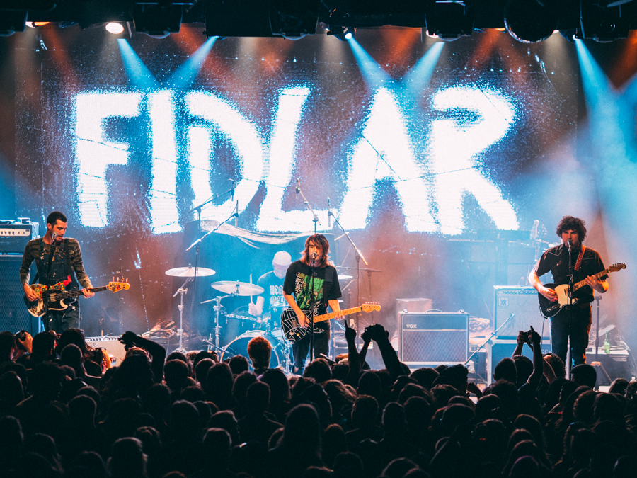 Image: Fidlar / Ryan Lindow