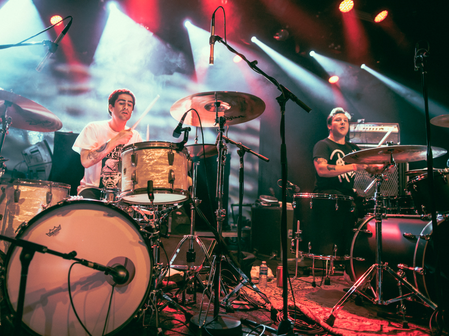 Image: Thee Oh Sees / Ryan Lindow