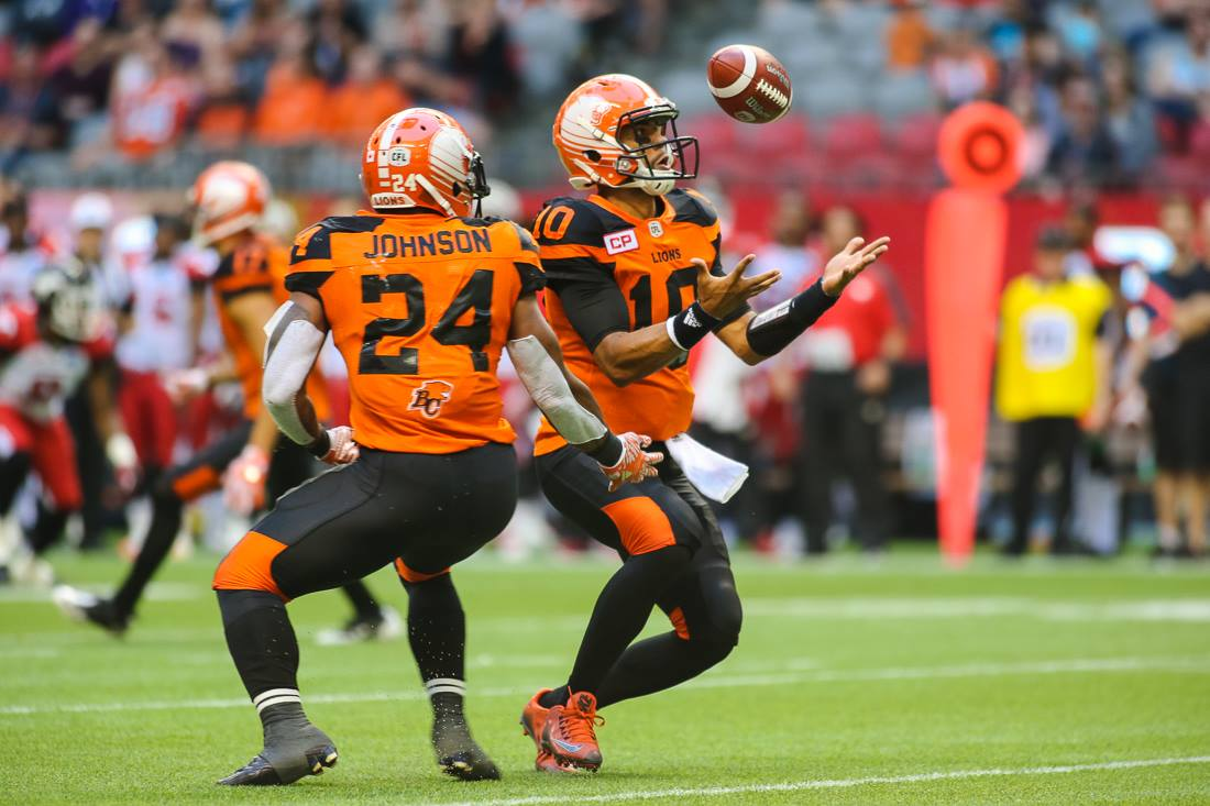 Image: BC Lions / Facebook