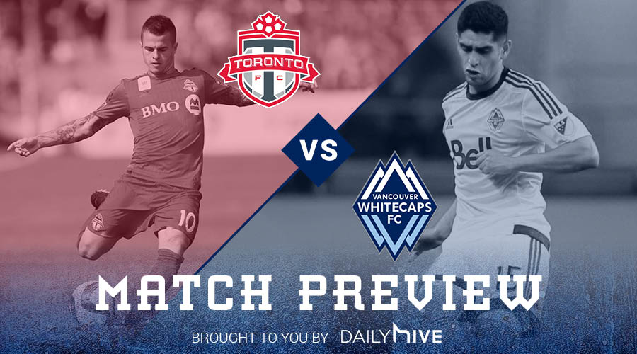 Match Preview: Whitecaps FC renew hostilities with silverware at stake