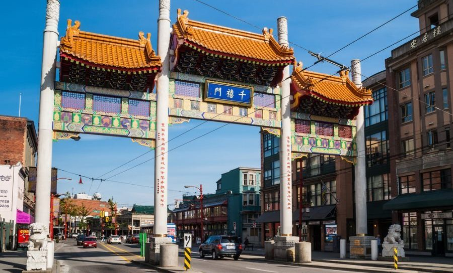 Chinatown one of top 10 'endangered' neighbourhoods in Canada