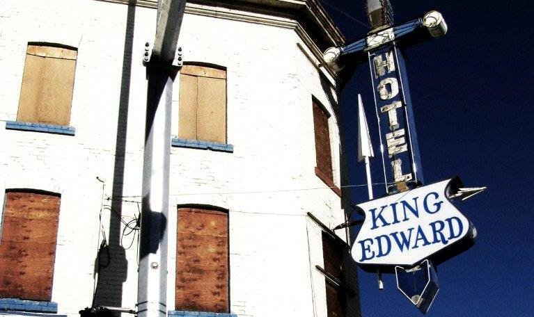 King Eddy to host live music again for the Stampede
