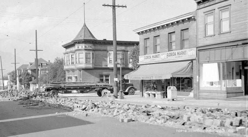 Image: Heritage Vancouver