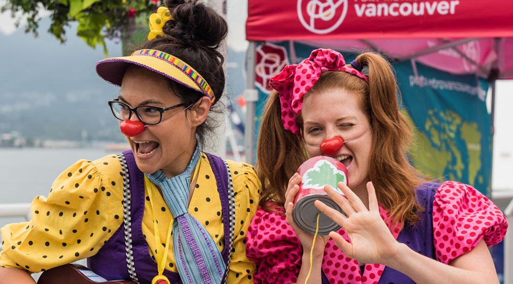 St. Jean Baptiste Day brings French Canadian culture to Vancouver