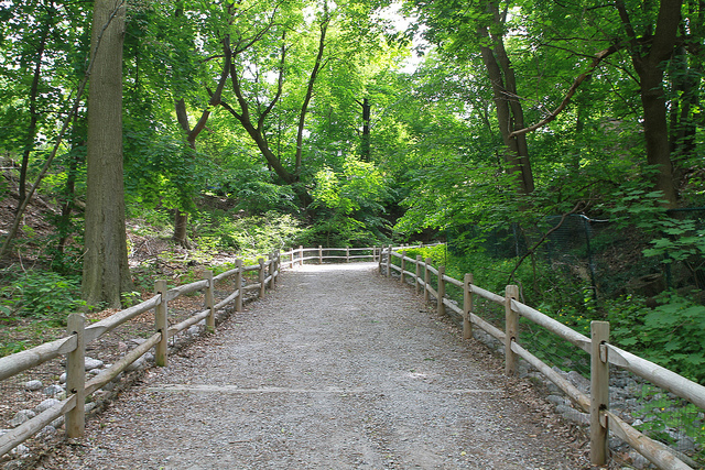 Don Valley Trail