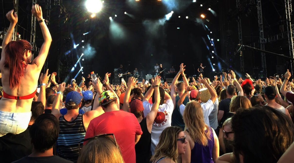 New record: 180,000 people turn out for Pemberton Festival 2016