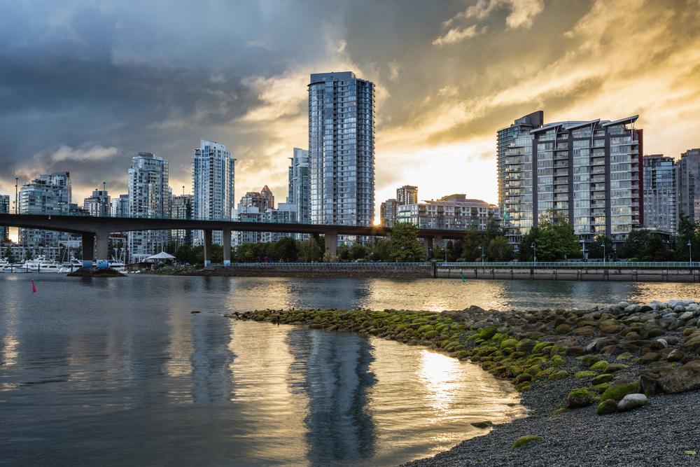 Vancouver skyline1