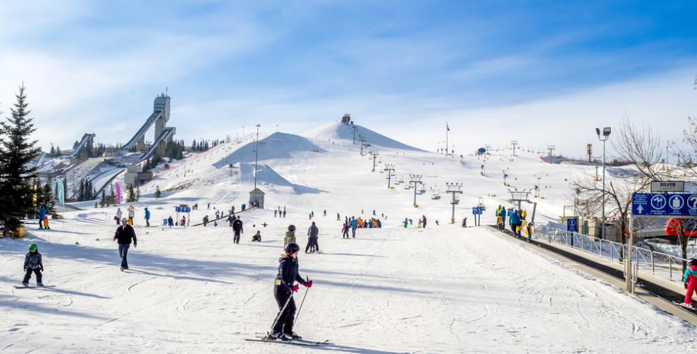 Calgary considering 2026 Olympic Winter Games bid