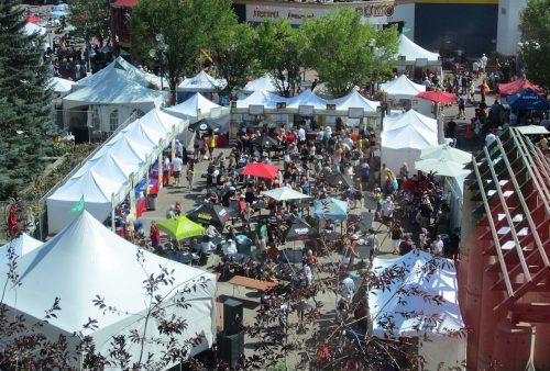 Image: Taste of Calgary / Facebook