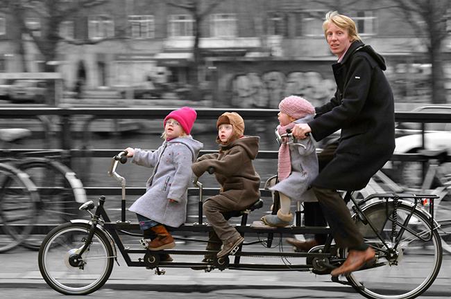 Image: Amsterdamize (www.amsterdamize.com)