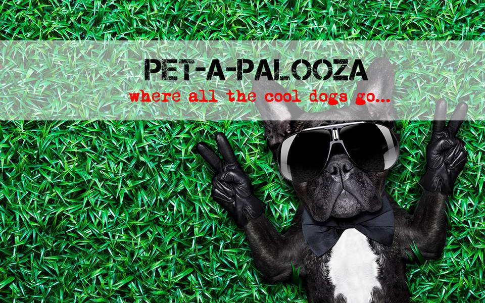 Pet-A-Palooza 2016 is coming to Calgary this summer