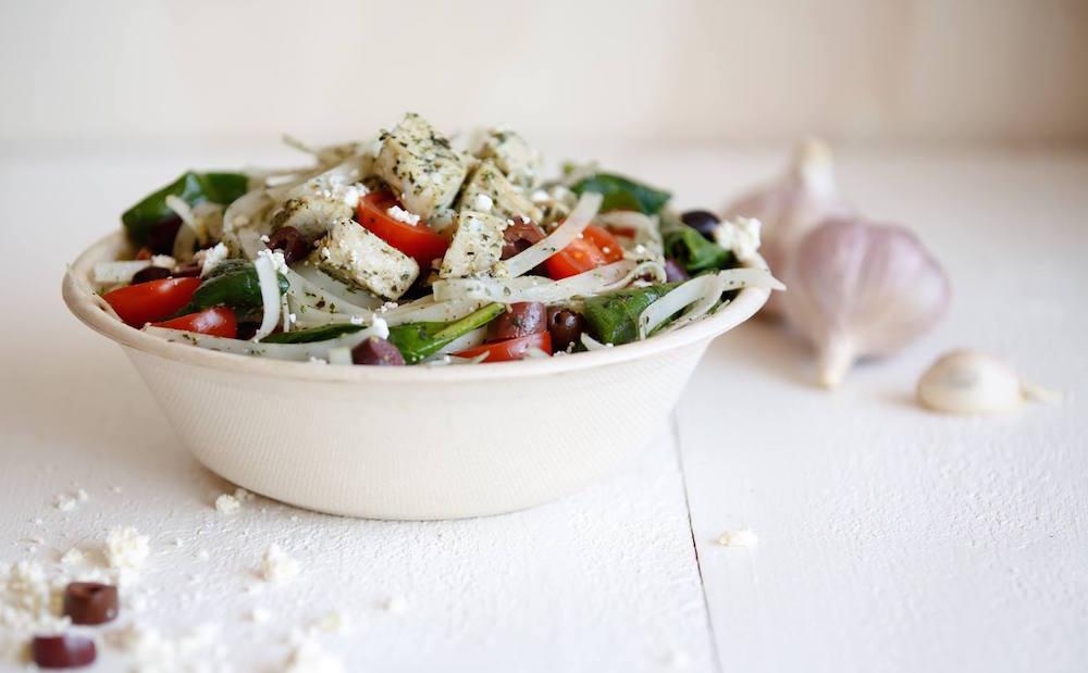 Freshii salad facebook
