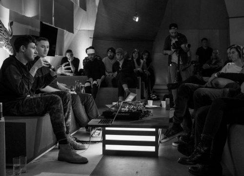 Jerome Sessini / MAGNUM Photos/Red Bull Content Pool