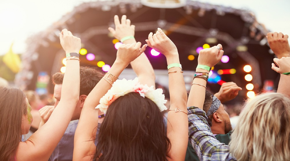 5 reasons for hitting the Sunfest Country Music Festival this year