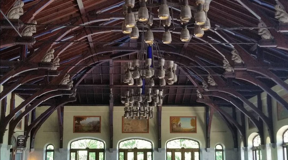 Why you need to experience Musical Sundays in the Mount Royal Chalet