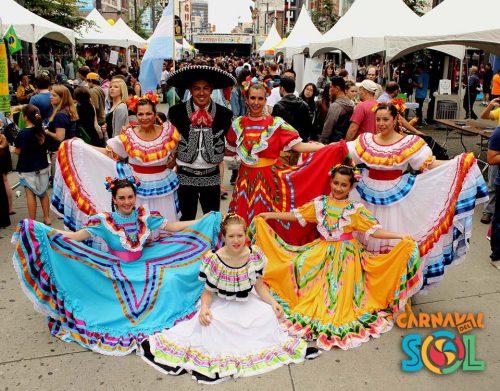 Carnaval del Sol Cover Photo