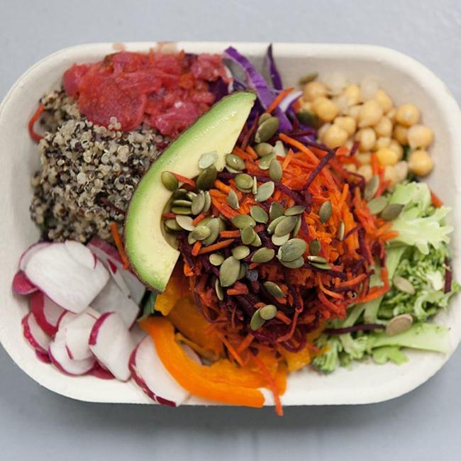 Culver City Salads / Facebook