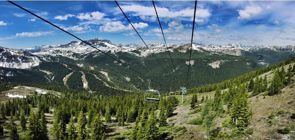 Sunshine Village gondola to open Canada Day