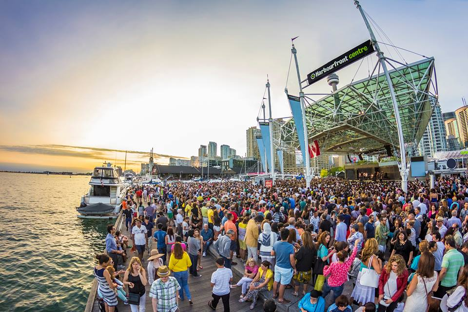 5 things to do in Toronto today: Monday, July 18