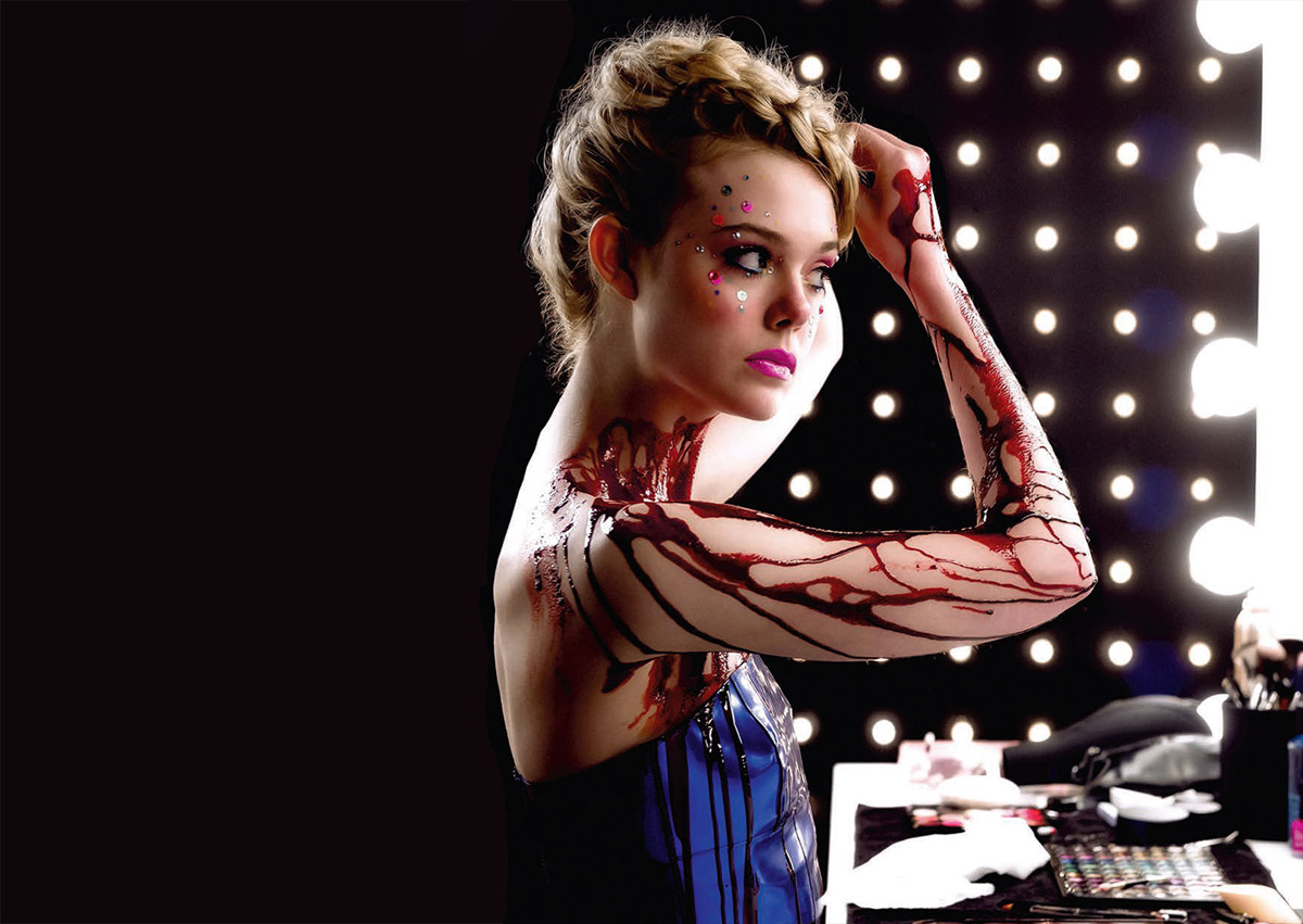 Movie Review Neon Demon