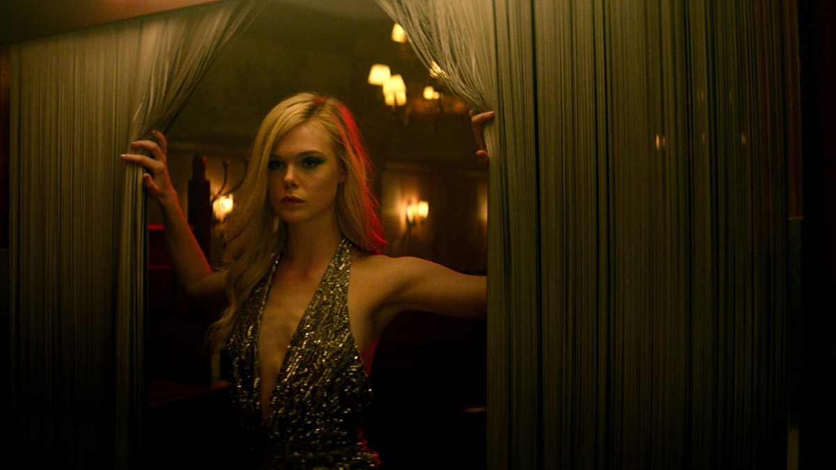 The Neon Demon - Film Review - Daily Hive - Nichols Winding Refn