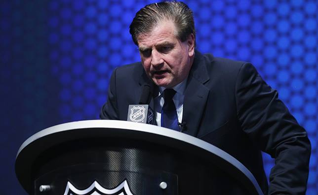 Get hyped Canucks fans, the NHL draft draws closer and closer!