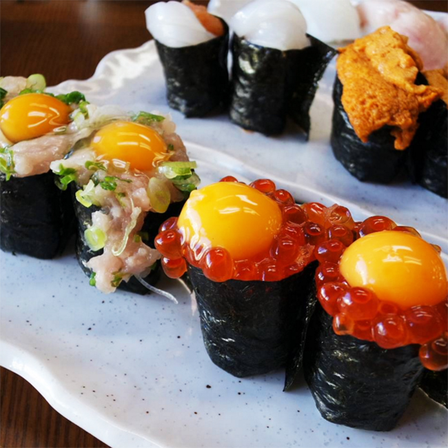 Best Sushi In Vancouver Daily Hive Vancouver - Top 15 sushi bars in the world