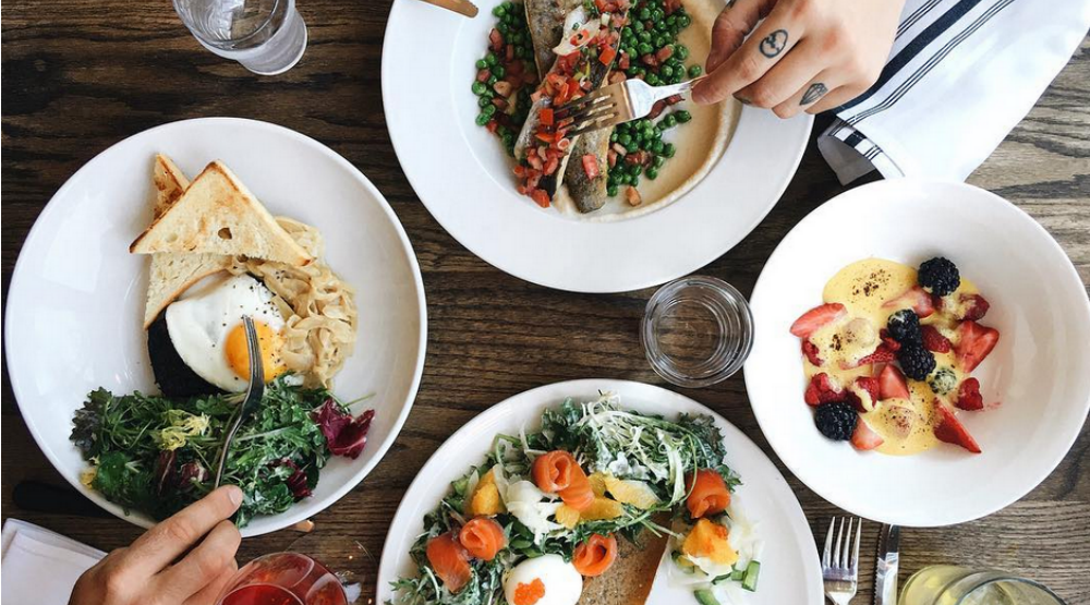 Best Montreal food photos from Instagram this week: June 17 to 23