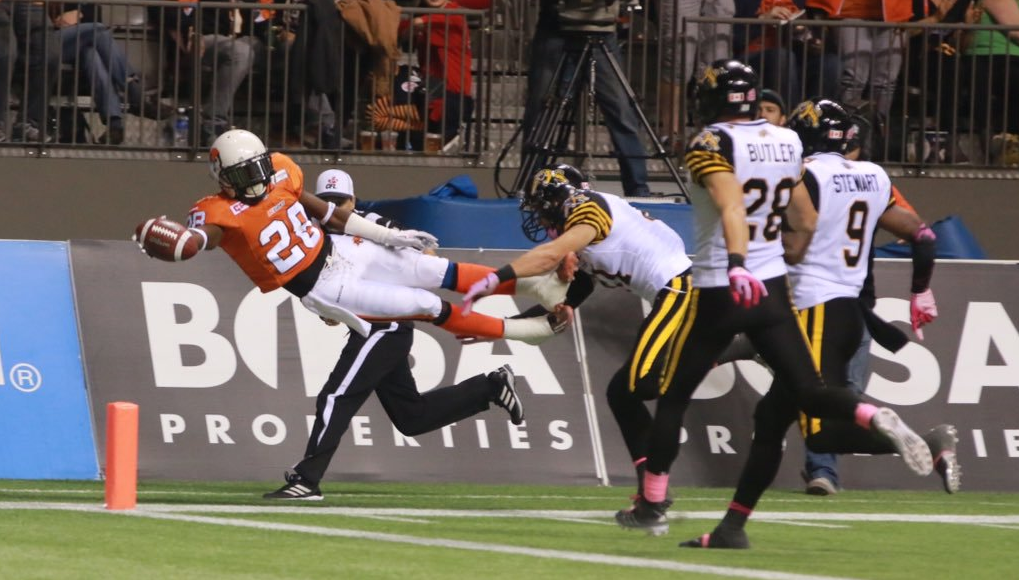 Image: BC Lions / Twitter