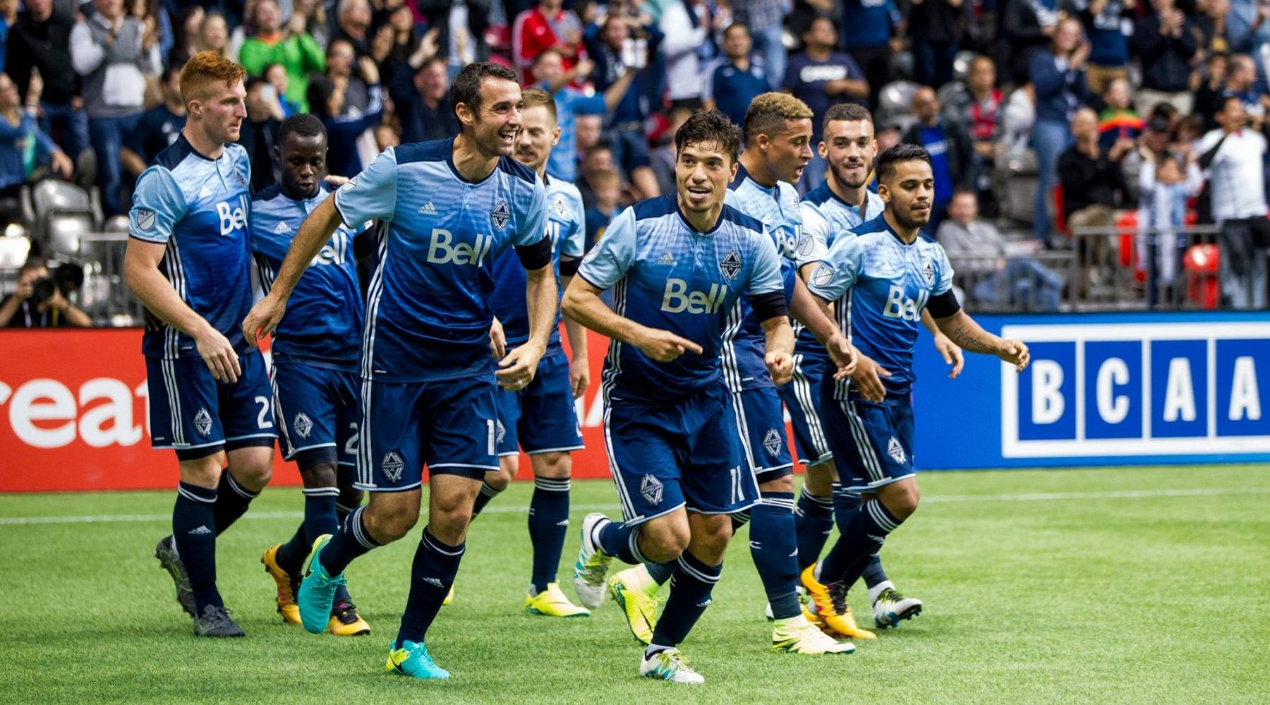 Whitecaps goal celebration e1466792907377