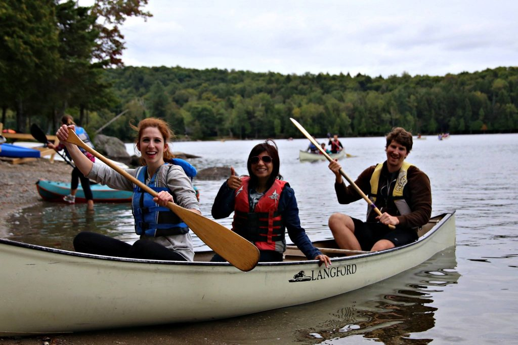 Toronto Summer Camps for Adults