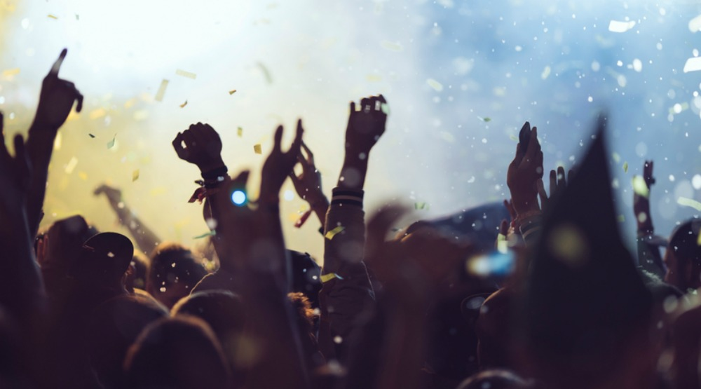 Win 4 Hiatus Music Festival tickets and a hotel package worth $800 (CONTEST)