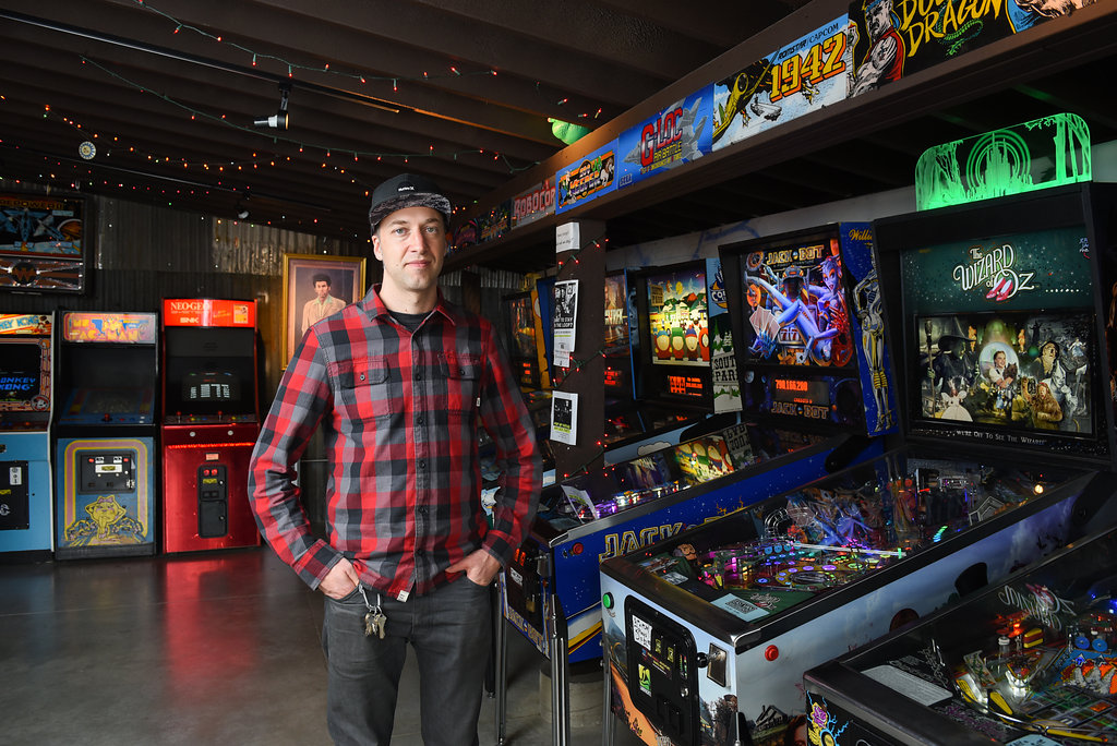Four local collectors pay homage to retro gaming in Vancouver