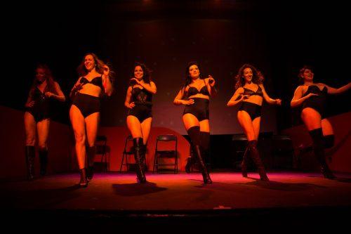 Image: Lovers Cabaret
