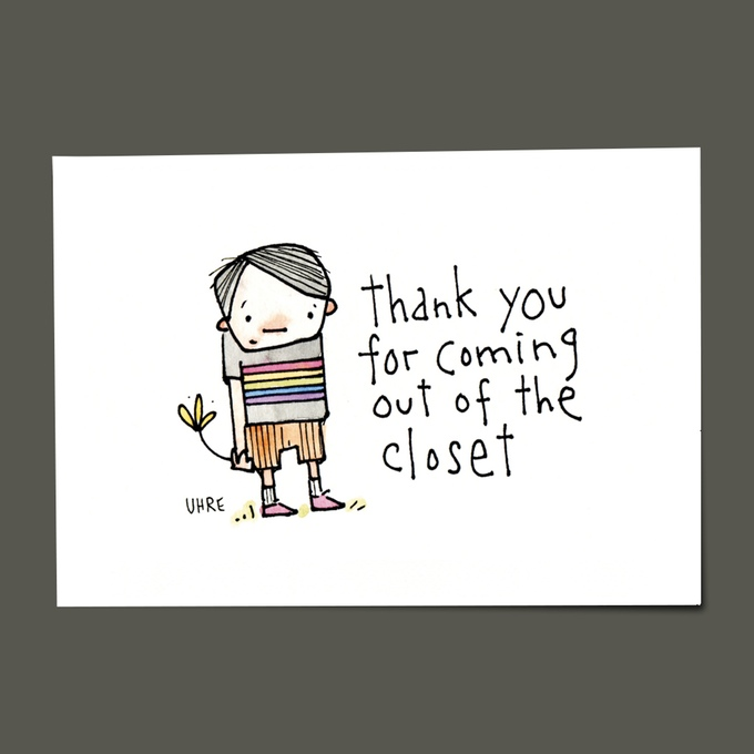 Toronto project aims to popularize LGBTQ-Inclusive Greeting Cards