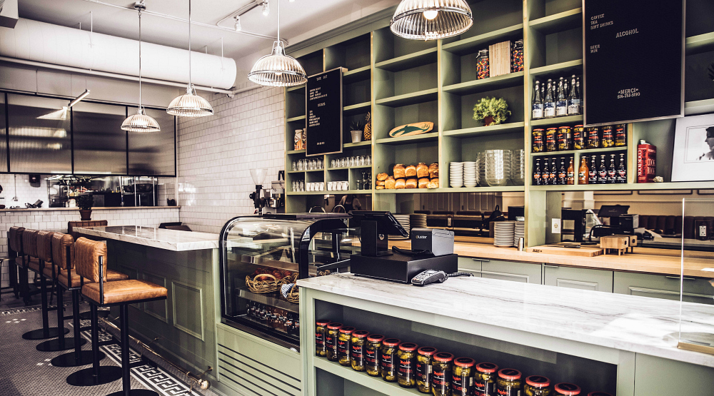 Opening this week: Arthur's brings Jewish delights to St.Henri