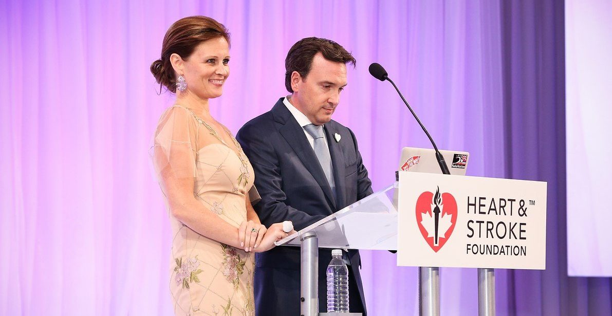 Hearts of Gold gala raises $600,000 for heart disease and stroke
