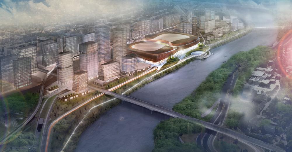 New renderings of CalgaryNEXT unveiled