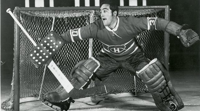 Rogie Vachon to be inducted into Hockey Hall of Fame