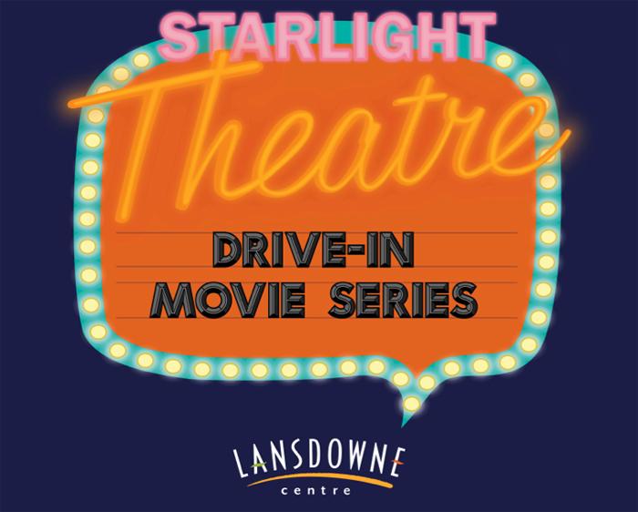 starlight theatre lansdowne centre 2016