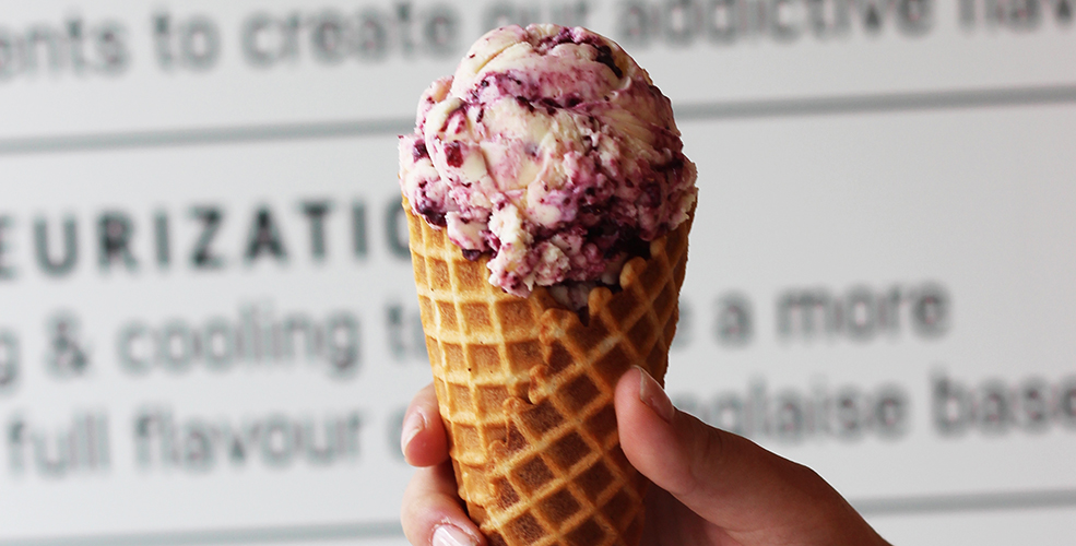 Made By Marcus opens first brick-and-mortar scoop shop