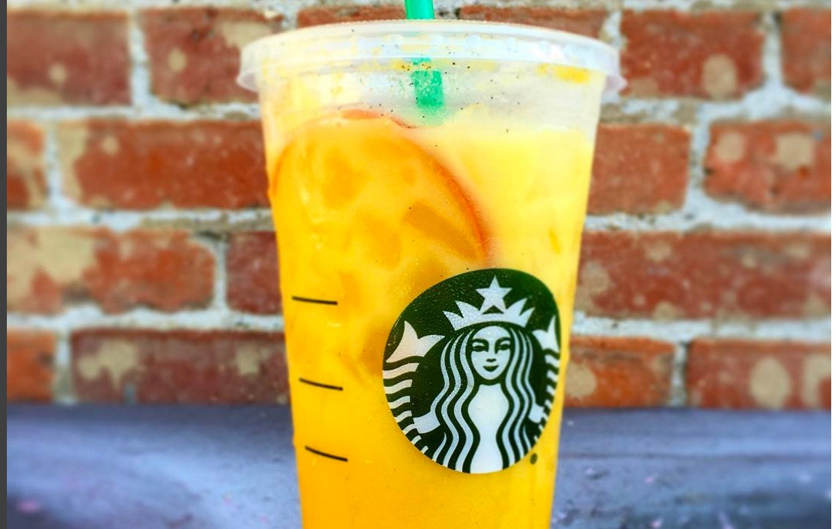 Starbucks' latest secret menu item is blowing up just in time for summer