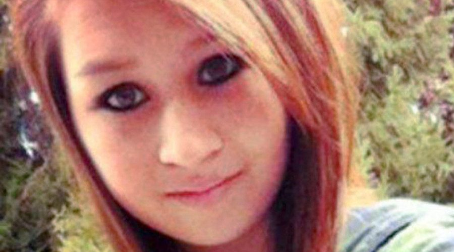 Dutch court approves extradition of suspect in Amanda Todd case
