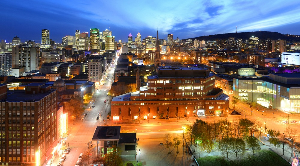 10 reasons why we love Montreal