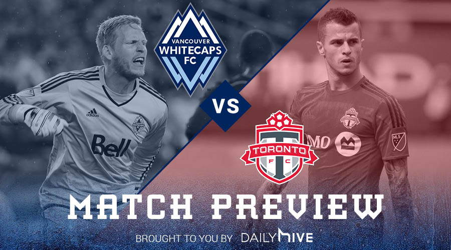 Match preview: Whitecaps try to repeat as Canadian Champions against Toronto FC