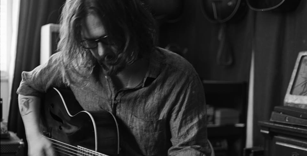 John Paul White Vancouver 2016 concert at The Fox Cabaret