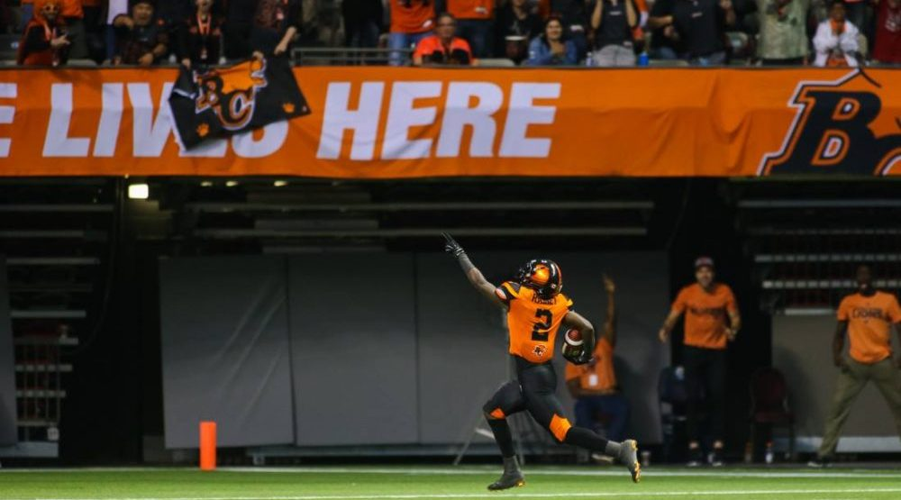 Game Preview: BC Lions look to bagel Ticats at Tim Hortons Field